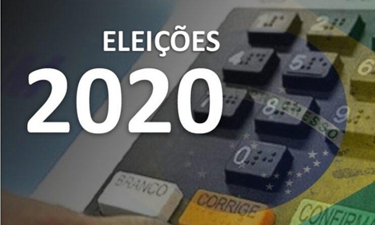 Eleições 2020: Convenções definem seis candidatos a prefeito em Baixo Guandu, veja quem são!
