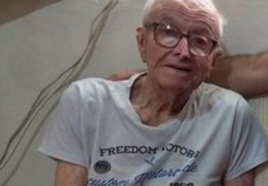Morre aos 88 anos vítima de infarto Iussif Amim, ex-presidente da Câmara de Baixo Guandu-ES.