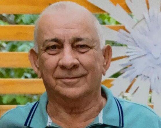 Morre ex-prefeito de Baixo Guandu-ES, Armando Batista Viola vítima de Covid-19.