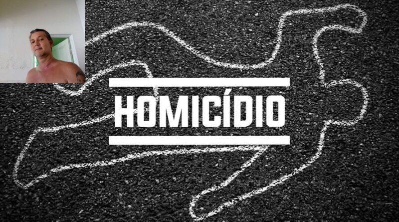 Homem é executado com 9 tiros no bairro Valparaiso em Baixo Guandu-ES