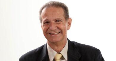 Juiz aposentado Dr. Eraldo Trevizani morre por complicações da COVID-19.