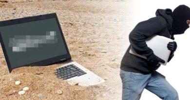 Absurdo! Bandidos roubam notebook da APAE de Aimorés-MG.