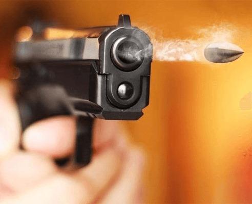 Homicídio foi registrado na madrugada deste domingo em Baixo Guandu-ES.