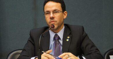 Dr. Rafael Favatto quer tornar as academias serviços essenciais no ES.