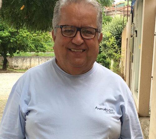 Morre Arno Ruela aos 76 anos por complicações pós Covid