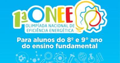 EDP realiza 1ª Olimpíada Nacional de Eficiência Energética.