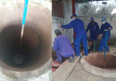 Problema em válvula deixa moradores de Baixo Guandu sem água. Veja!