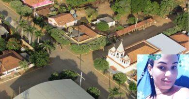 Mulher é assassinada no distrito de Ibituba em Baixo Guandu-ES.