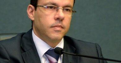 Dr. Rafael Favatto é o deputado que menos gastou cota parlamentar, economia de mais de 93%.